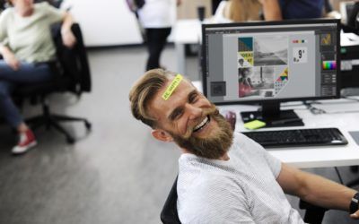 How LQ is Healing the Workplace