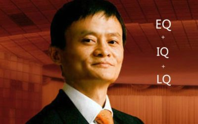 LQ and Jack Ma